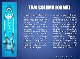 alternative medicine powerpoint template demplates