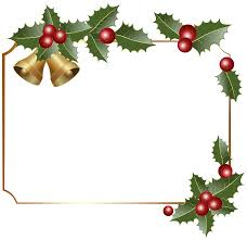 Corner Decorations by Christmas Corner Decorations Png