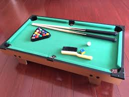 amazon com tands tabletop billards and pool table game sports