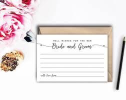 wedding wishes words wedding wishes etsy