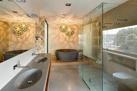 doccia facile pavimento bagno facile da pulire pavimento in calcestruzzo