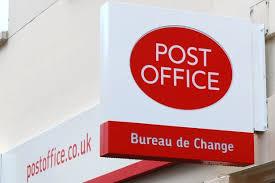 post office bureau de change exchange rates post office views gossip pictures mirror