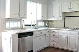 kitchen favorable white kitchen china hutch great charismatic