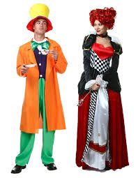 Tweedle Dee Tweedle Dum Halloween Costumes Alice Wonderland Costumes Halloweencostumes
