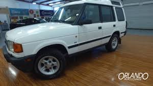 land rover ranch 1997 land rover discovery se 5 12 youtube