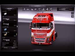 volvo trucks holland volvo holland style ets 2 youtube