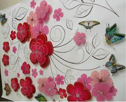 home wall design online wall stickers prices india shopclues online shopping store decor