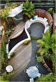 How To Design Your Backyard 15 Fabulous Ideas How To Design Your Courtyard In The Best Way