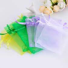 wholesale organza bags aliexpress buy size 10x15cm wholesale organza bags 10x15cm