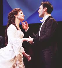 94 Best On Broadway Images On Pinterest Musical Theatre Phantom - the best cast of phantom ever goes to ramin sierra and hadley