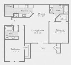 Modern 2 Bedroom Apartment Floor Plans Crowne Village At Swift Creek Midlothian Va Apartment Finder