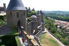 Carcassonne Top Museums In Carcassonne France