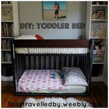 Plans For Making A Bunk Bed by Best 25 Toddler Bunk Beds Ideas On Pinterest Bunk Bed Crib
