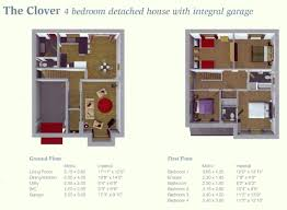 4 bedroom detached house for sale in the meadows high harrington