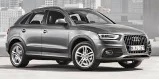 suv audi q3 audi q3 review specification price caradvice