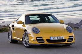 2006 Porsche 911 Turbo S Porsche 911 Turbo Coupe 2010 Cartype