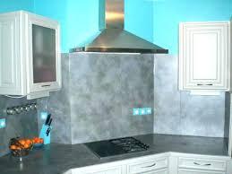cuisine en béton ciré beton cire pour credence cuisine beton cire sur carrelage cuisine