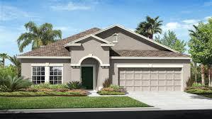 Ryland Homes Orlando Floor Plan by Marco Floor Plan In Harmony Florida Series Calatlantic Homes