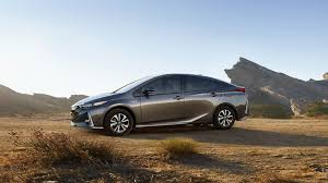 in may toyota prius prime sales in japan went through the roof
