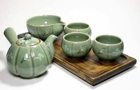 teapot set choosing the best teapots and brewing equipment foodal