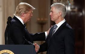 Donald Trump Homes by Trump Chooses Neil Gorsuch A Conservative Seen As Likely To Be