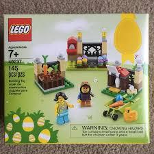 easter egg sale find more lego easter egg hunt set for sale at up to 90