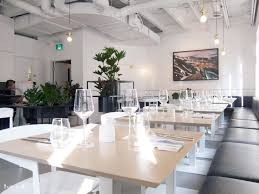 dining room manager mtl nordic