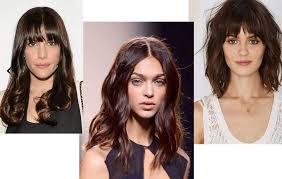 comment choisir sa coupe de cheveux choisir sa coupe de cheveux selon visage my muse