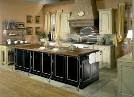 how to decorate a country kitchen beige colored backsplash with
