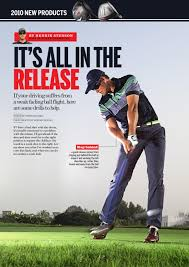 square to square driver swing tips special it s all in the release with henrik stenson by golf