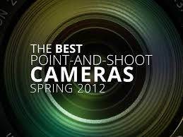 best low light point and shoot best point and shoot cameras spring 2012
