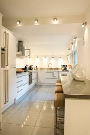 long kitchens top kitchen design for long narrow room 6 on kitchen design ideas