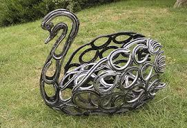 horseshoe ornaments 12 amazing horseshoe sculptures