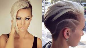extreme short haircuts and short hairstyles extreme short