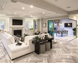 model home pictures interior 145 best gathering spaces images on house design