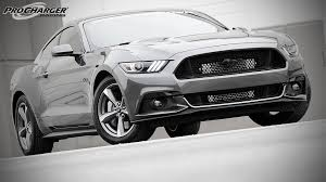 2015 mustang horsepower 2015 ford mustang supercharger system from procharger pushes 1 225
