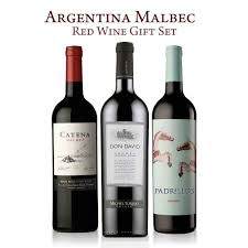 send wine as a gift send a malbec gift set online free shipping