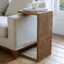 small sofa side table sofa side tables brilliant side table designs for living room on