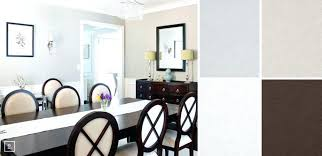 scintillating paint color for dining room with cherry furniture