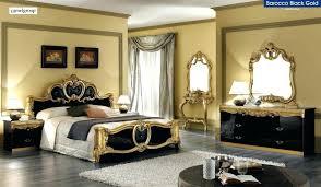 black and gold desk konzertsommer info inside bedroom furniture