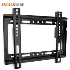 Lcd Tv Wall Mount Stand Popular Tv Wall Mount Stands Buy Cheap Tv Wall Mount Stands Lots