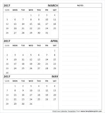2017 april calendar template with holidays notes pdf jpg png