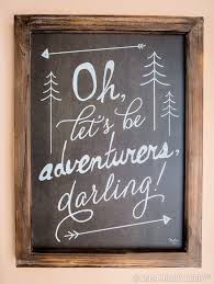 oh let u0027s be adventurers darling