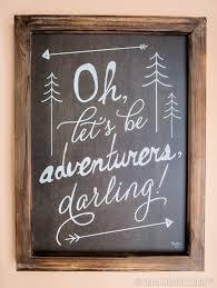 Darling Patio Homes by Oh Let U0027s Be Adventurers Darling
