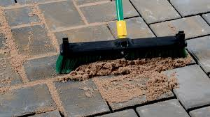 Installing Patio Pavers On Sand Brick Paver Installation Methods Brick Patio Sand Joints Brick