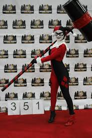 harley quinn jumpsuit harley quinn by xxpineappleheadxx on deviantart