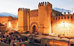 Airbnb Morocco by Morocco Holidays Fez Without The Fuss Telegraph