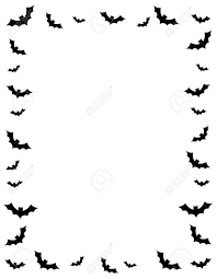 black and white halloween background silhouette white halloween background clipartsgram com