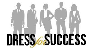 dressed for success oasis fashion
