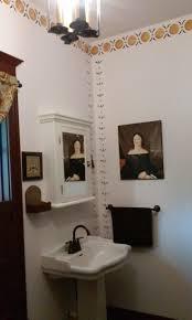 primitive bathroom ideas 369 best country primitive bathrooms images on pinterest